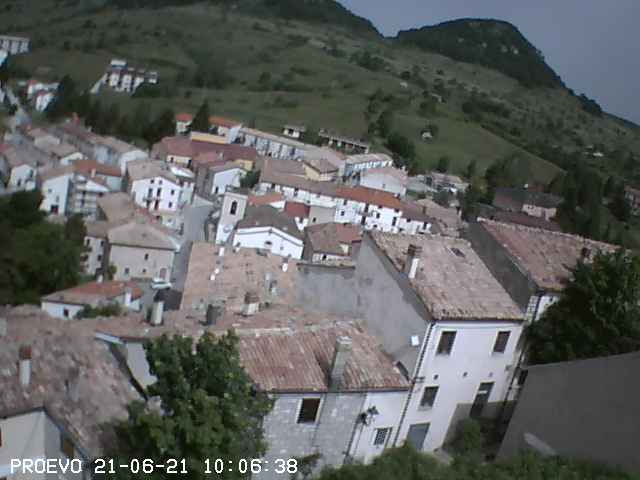 Webcam Casoli