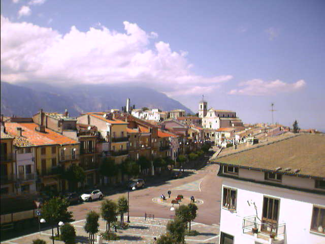 Webcam 1 Torricella Peligna